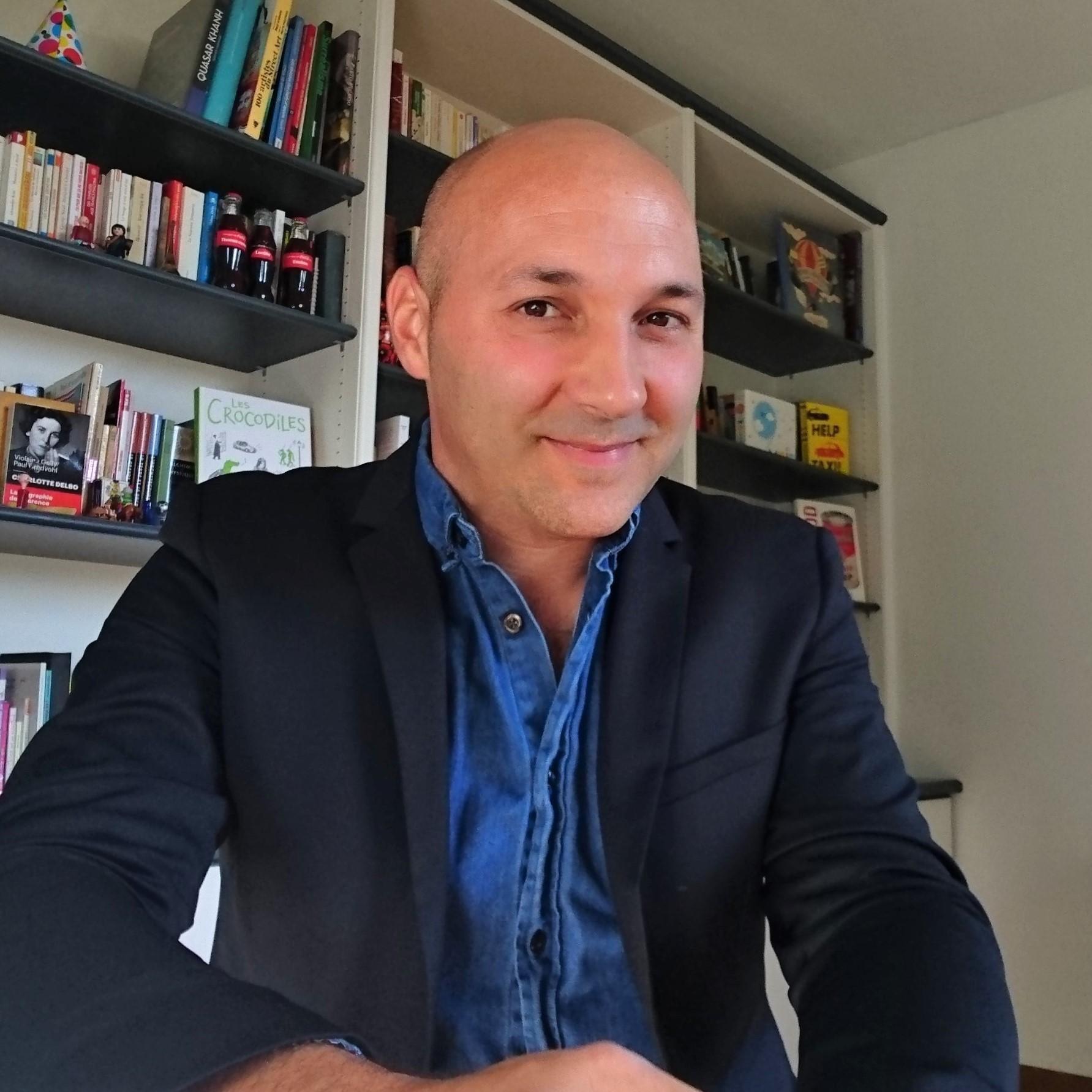 Thomas Cossin
